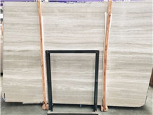 White Wood Grain,Chinese Light Mable,Slabs&Pattern