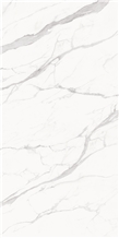 Best Price Sintered Stone Statuario White Marble
