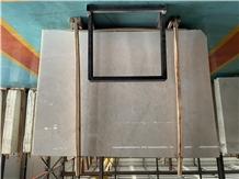 Gray High Quanlity Italian Ice Marble Slabs/Tiles