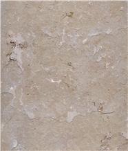 Sinai Pearl Beige Marble Slabs & Tiles Flamed