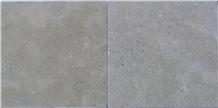 Terista Grey Marble Tiles & Slabs, Trista Tumbled