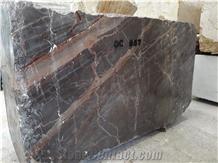 Ombra Di Caravaggio Marble Blocks, Italy Marble Blocks
