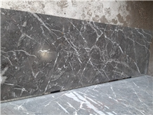 Silver Storm Marble Slabs Exclusive Quarry