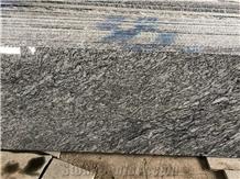 Vietnam Wooden Veins Grey Granite