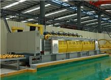 Quartz Stone Calibration Machine