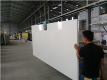 Artificial Quartz Stone Pure White Vietnam