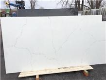 White Quartz Slabs Empirestone Vietnam
