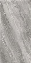 Adonis Grey Marble Look Porcelain / Ceramic Tiles