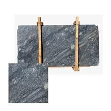 Iris Grey Marble Slabs