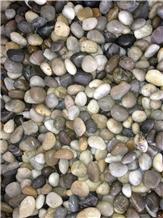 White Washed Pebble Stone River Pebbles