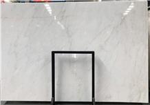 China Oriental White Marble Floor Wall Tiles Slabs