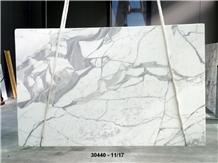 Statuario Marble Slabs, Statuary Marble