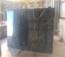 Petroleum Green Marble Slabs