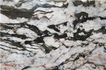 Crystal Tempest Quartzite Slabs