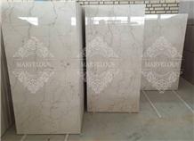 Salsali White Marble