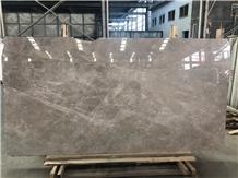 Grey Turkish Marble Slabs