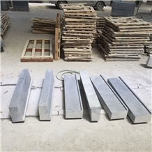 Chinese Blue Limestone Window Sill Sanded Cill