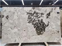 Bali White Granite for Kitchen Countertop