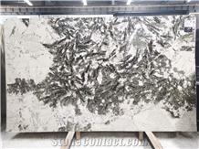 Bali White Granite for Wall and Floor Tile