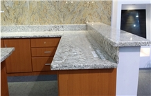 Bianco Antico Granite Kitchen Top Countertop