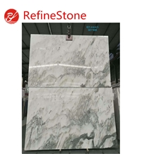 Decoration Natural Landscape Marble Background
