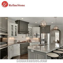 India Moon White Granite Countertops,Island Tops