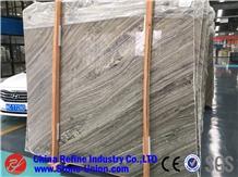 Kylin Wood Grain Marble Slabs & Tiles