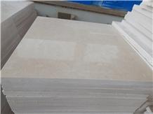 Galala Cream Marble Tiles