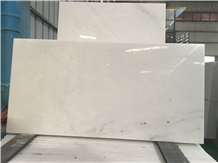 Arabescato Venato White Marble Thin Tiles