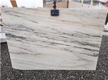 Calacatta Aurora Marble Slabs