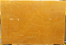 Golden Gold Yellow Orange Onyx
