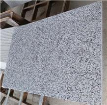 Gili White Bianco White Granite Floor Tiles