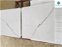 Hot Product with Vietnam Carrara Marble Tiles