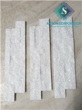 Natural Z Type Wall Panel Stone