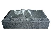 Cemetery Bench Monumental Sculptures