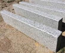 China Granite Kerbstones Road Curbstone