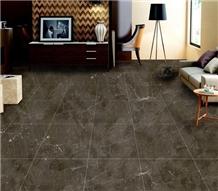 Turkey Cyprus Grey Brown Marble Slabs Tiles Floor