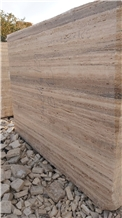 Roman Classico Noisette Travertine
