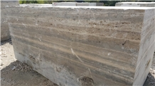 Roman Titanium Travertine