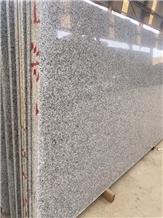 White Halaib Granite Slabs, Bianco Halayeb Granite
