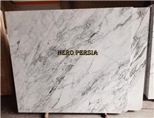 Persian Scato White Marble