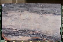 Blues Rock Quartzite Slabs