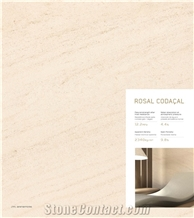 Moca Extra, Rosal Codacal Limestone Tiles, Slabs from Our Quarry
