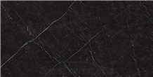 Persian Nero Marquina Marble Tiles & Slabs