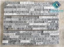 Black Wall Panel Stone