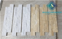 Wall Panel Marble Low Cost from Vietnam