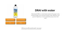 Drai Water-Based Waterproofing Agent