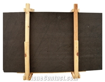 Nigella Black Basalt Slabs