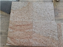 Hot Sale G682 Rusty Yellow Granite Slab & Tile