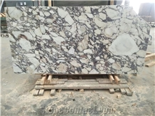 Calacatta Favoloso Marble for Wall Covering